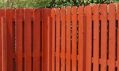 Fence Painting in Baltimore MD Fence Services in Baltimore MD Exterior Painting in Baltimore MD
